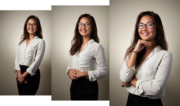 Studio Portrait London | Corporate Photographer
